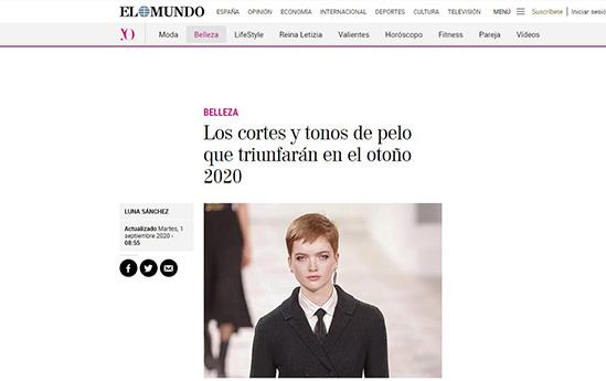 EL MUNDO · 01/09/20